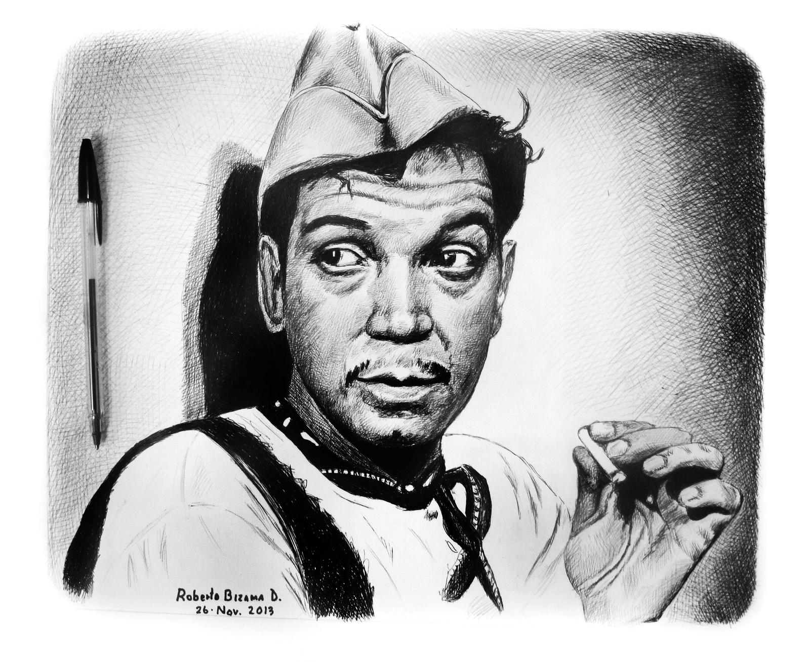 cantinflas film