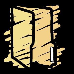 Folder icon by Obinoobie