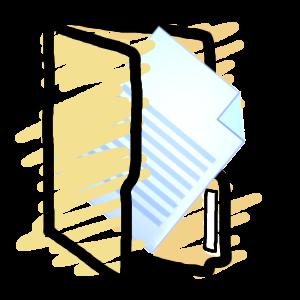 Documents folder icon by Obinoobie