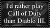 Rant: Diablo III by Fragdog