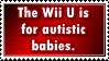 Rant: Wii U