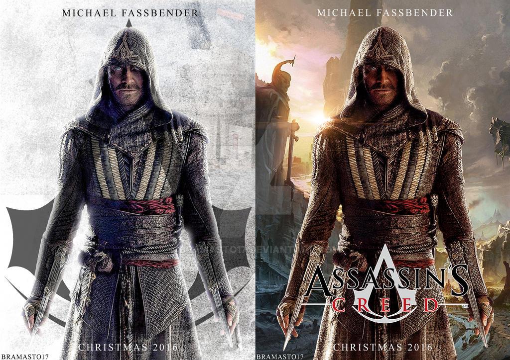 Assassin's Creed The Movie by bramasto17 on DeviantArt
