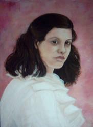 Ana by SajoPC