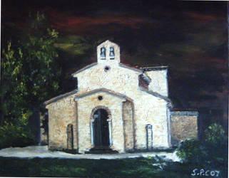 Santullano by SajoPC