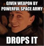 Lovely Loki