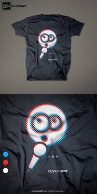 T-Shirt :O