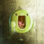 Realistic :la: by darioart