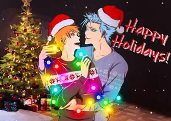GrimmIchi Christmas