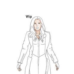 Wanda - WIP