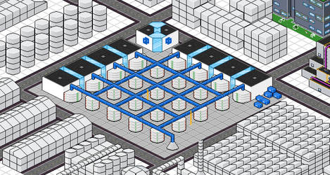 Pixel Art by fx-7383 on DeviantArt