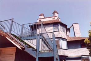 006 House - Los Angeles