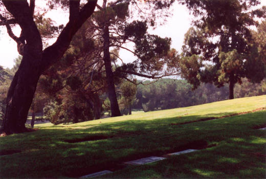 007 Forest Lawn - Los Angeles