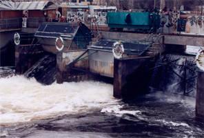 014 Dams - Appleton WI by J2theStock