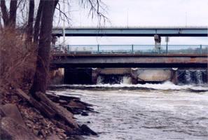 015 Dams - Appleton WI by J2theStock