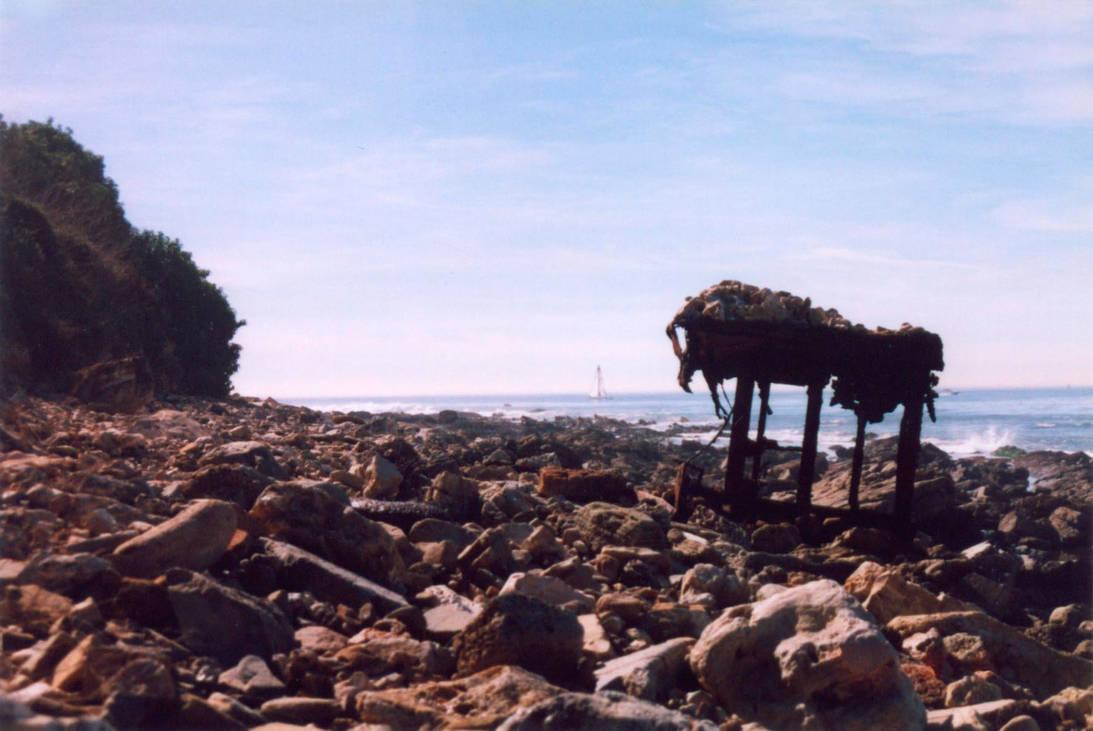 023 The Ocean-Palos Verdes CA by J2theStock