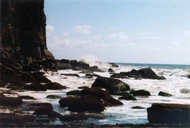 033 The Ocean - San Pedro CA by J2theStock