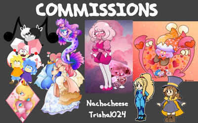Commisions