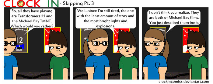 Skipping Pt3