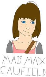Mad Max Caufield