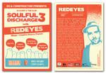 REDEYES flyer