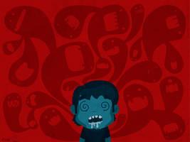 FEAR by ivan-bliznak