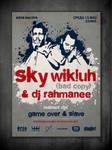 Wikluh Sky + Rahmanee