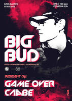 Big Bud 2 by ivan-bliznak