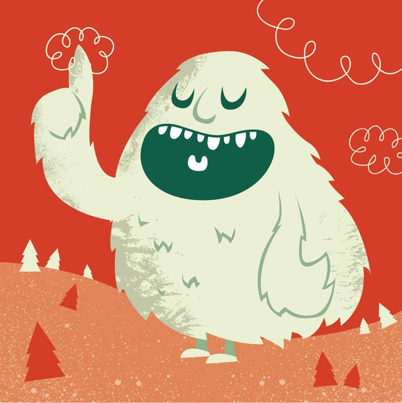 Monster: Wise by ivan-bliznak