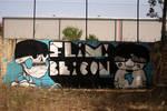 Flim x The Fat Beicon
