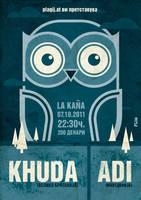 Khuda by ivan-bliznak
