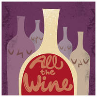 All the wine by ivan-bliznak