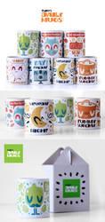 Flim's Daily Mugs 2 by ivan-bliznak