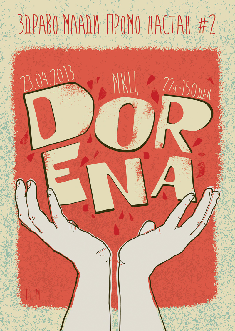 Dorena 2 by ivan-bliznak