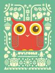 Owltober