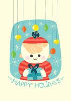 Happy holidays by ivan-bliznak