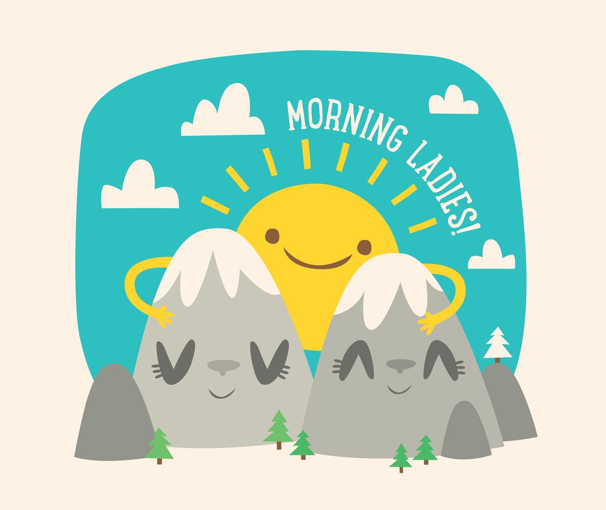 Morning by ivan-bliznak