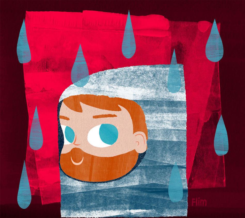 Raindrops by ivan-bliznak