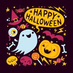 Halloween tutorial