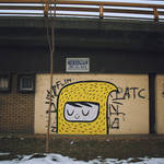 little yellow riding hood by ivan-bliznak