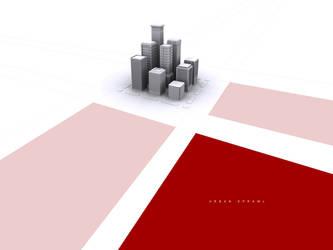 Urban Sprawl by arattansi
