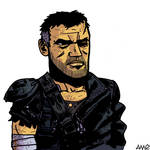 ACTION HEROES - MAD MAX