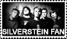 Silverstein Stamp by SusantheMartian