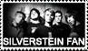 Silverstein Stamp by SusantheMartian