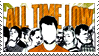 All Time Low Stamp by SusantheMartian