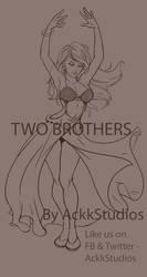 Two Brothers - Sneak Peak!