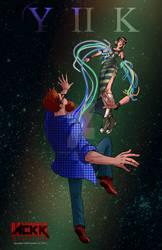 AckkStudios: Y2K Promo Poster 2014