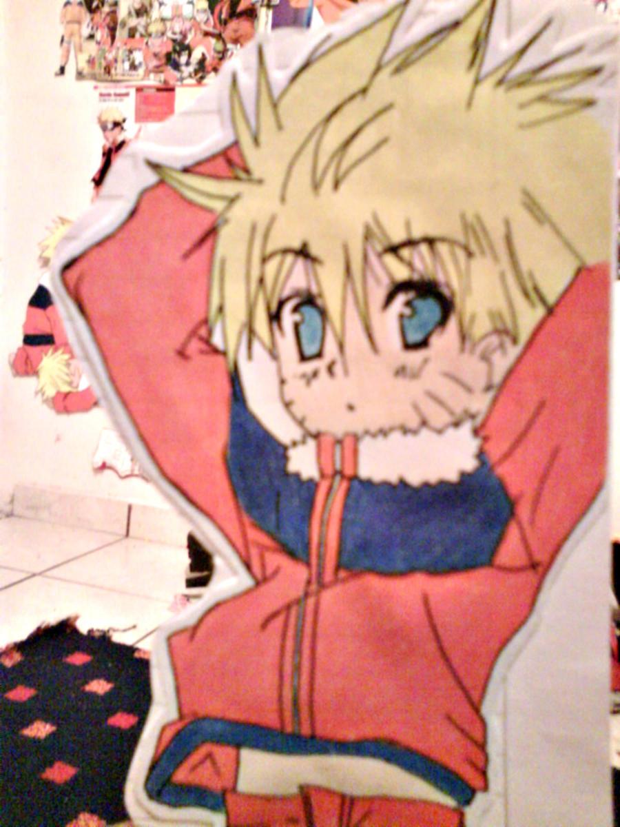 Uzumaki Naruto, smiling, cute, young, childhood; Naruto ...  |Laguh Naruto Uzumaki Cute