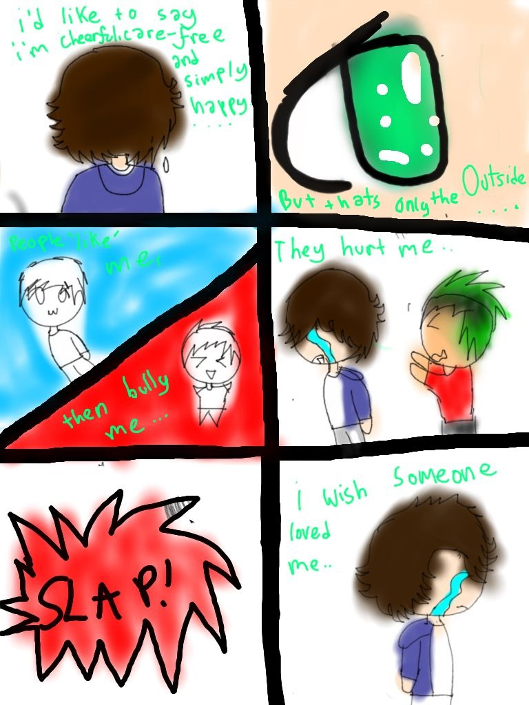 Getting Together One Direction Comic Page 1 by ...