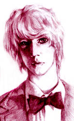 Death Note Nia 'Near' by ymymy
