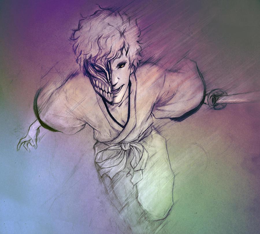 Sherlock wizard XD by ymymy